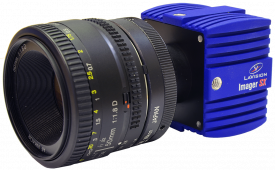 high resolution and low noise digital cameras the cameras are available with 4 million pixel or 5 million pixel spatial resolution and frame rates up